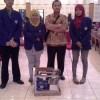 Kreasi Alat Mesin Potong Singkong Persembahan dari Mahasiswa UNY