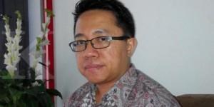 Dokter Mahdian Nur Nasution