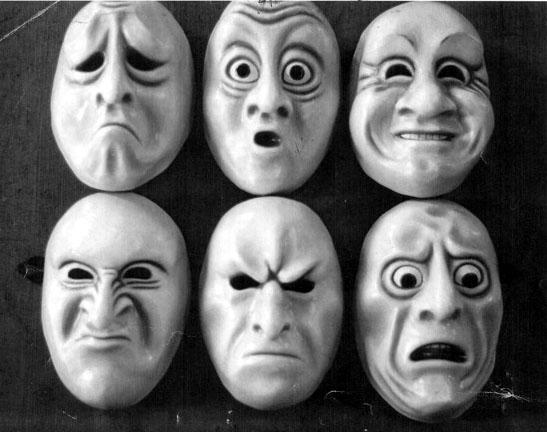 Kecerdasan Emosi