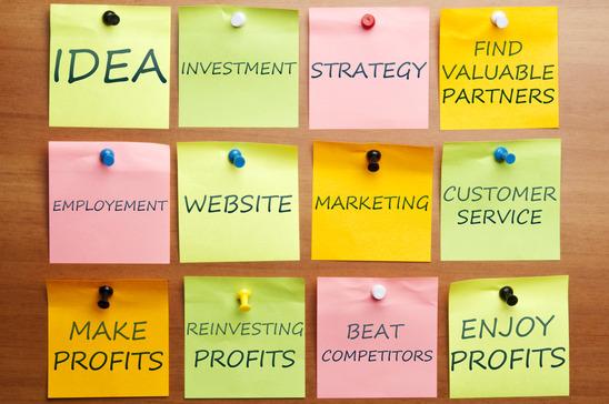 Tips Rencana bisnis wirausaha