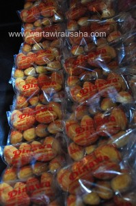 Roti Bolu Dinawa